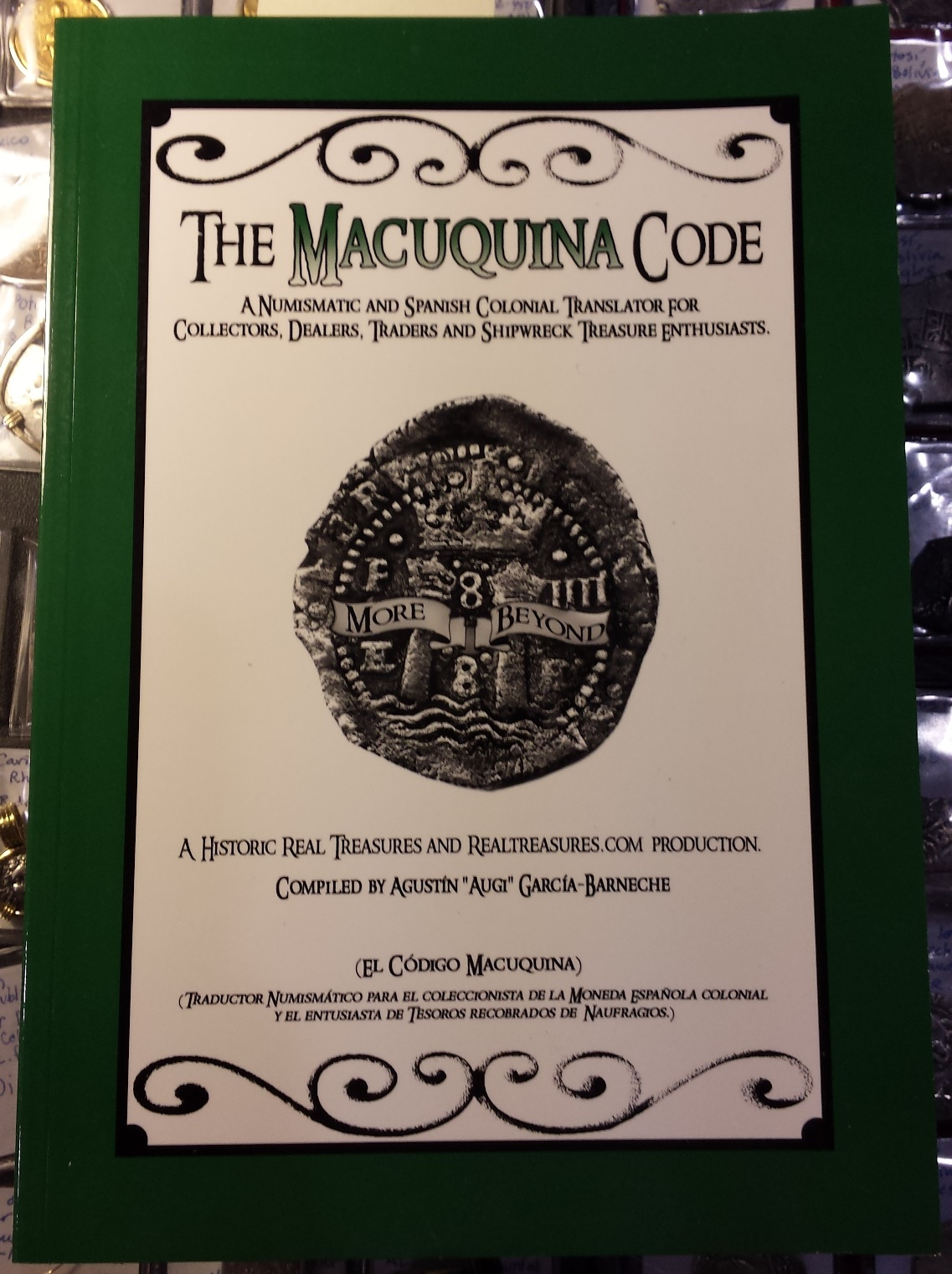 The Macuquina Code